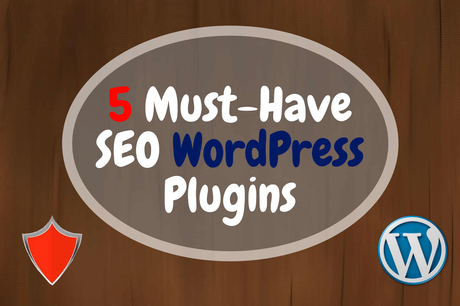 5 Must-Have SEO WordPress Plugins