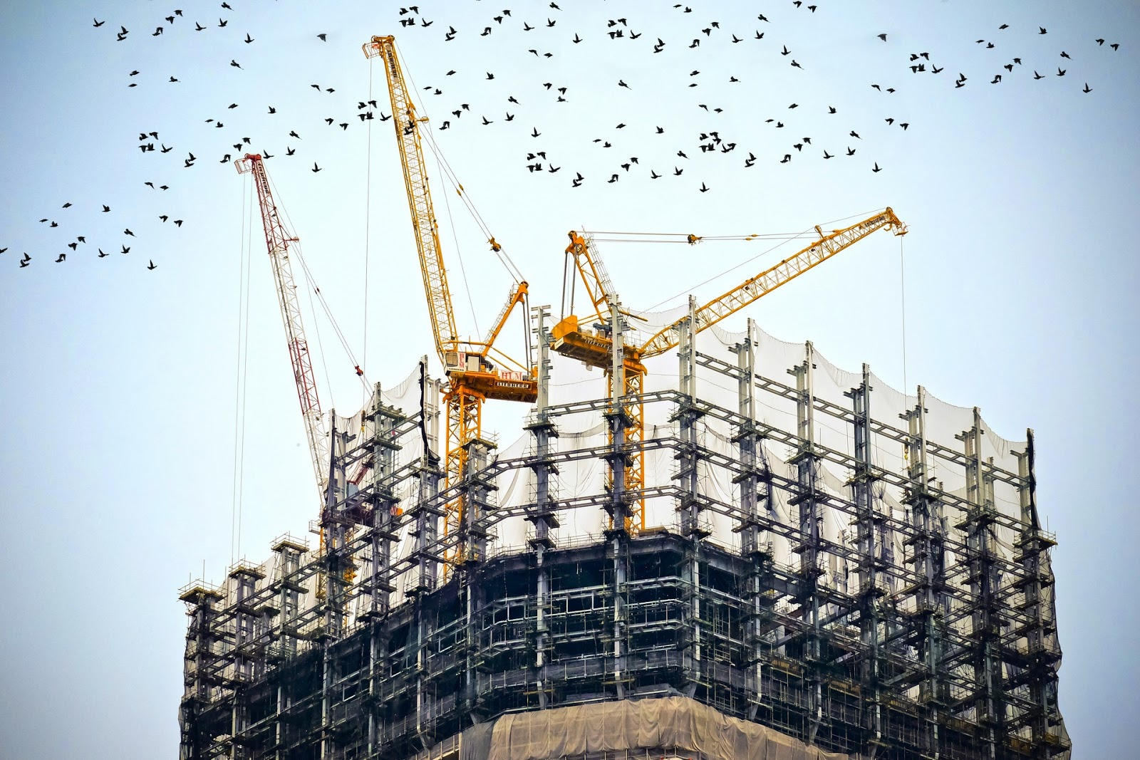 Are Cyber Threats Real in the Construction Industry?