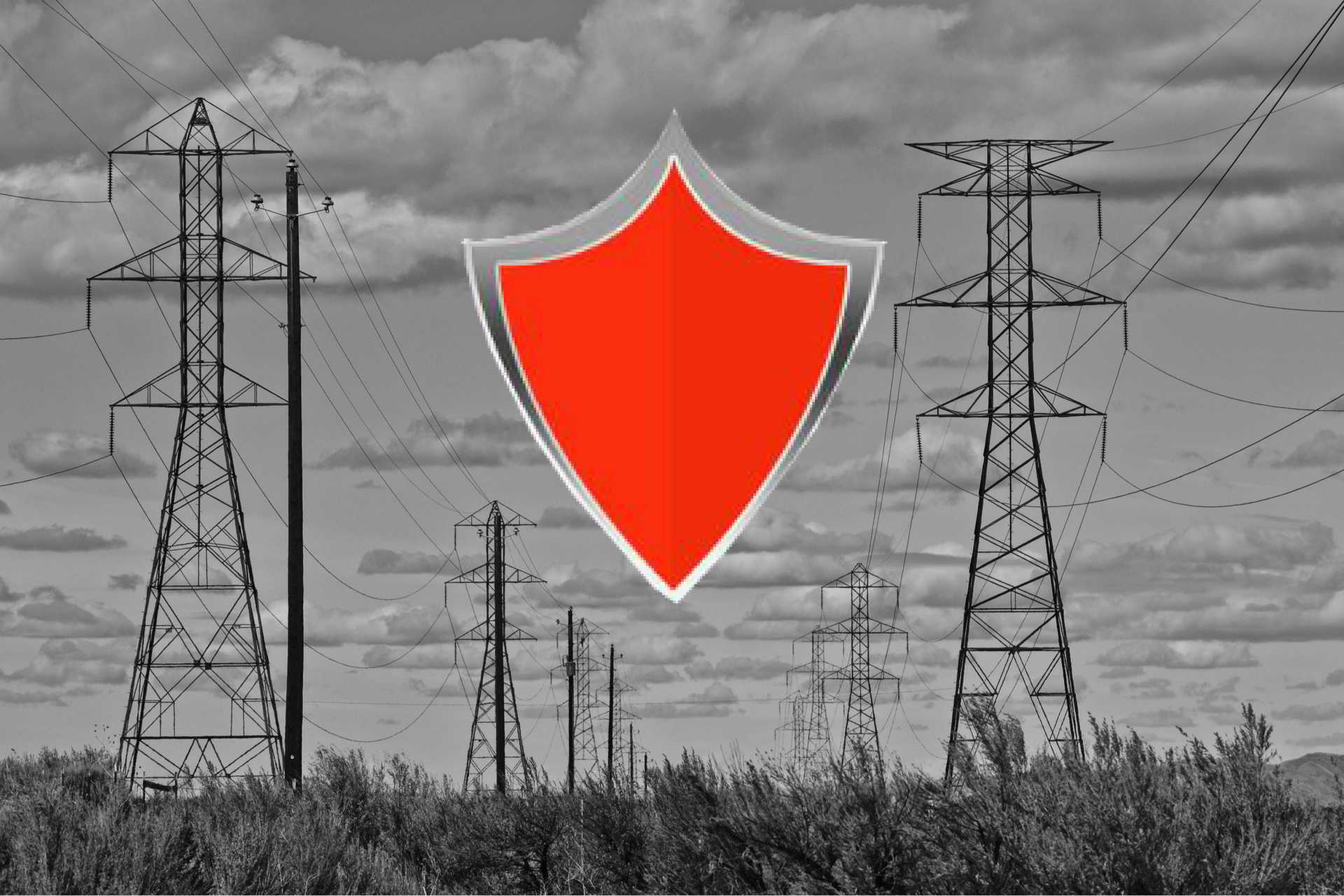 How Are Cyber Threats Targeting Power Grids?