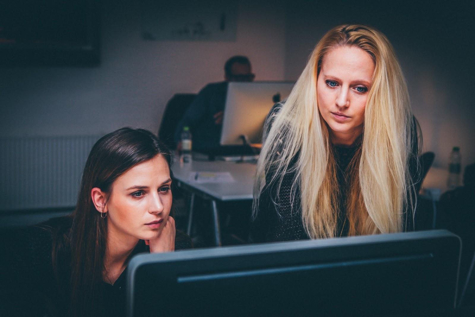 3 Reasons Cyber Security Needs Women