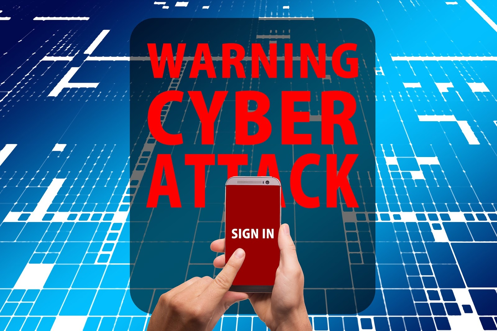 How to Detect a Cyber Attack