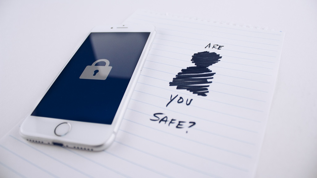 5 Mobile Security Threats for 2019