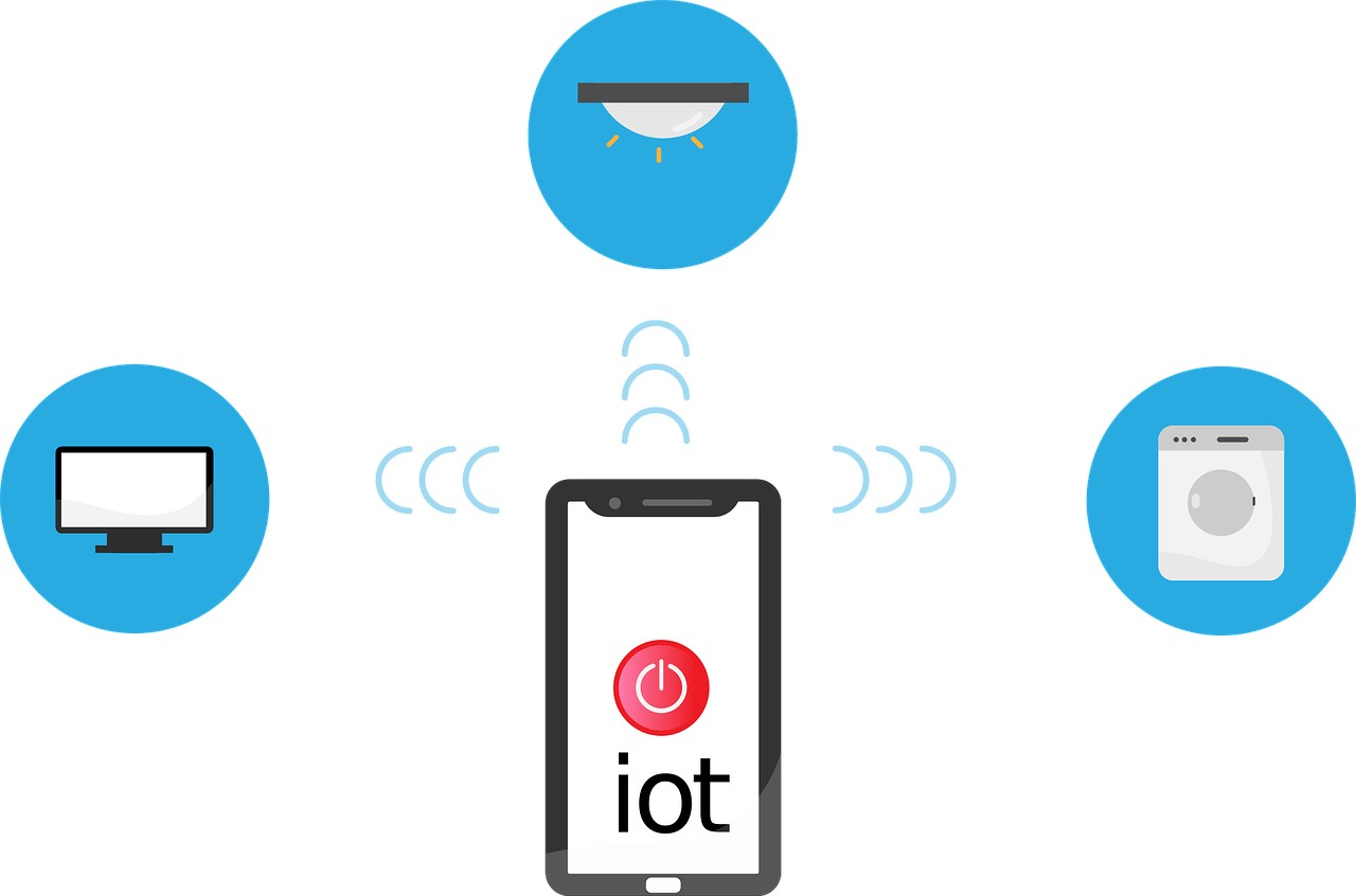 Internet of Things: The Quiet Threat from the Inside