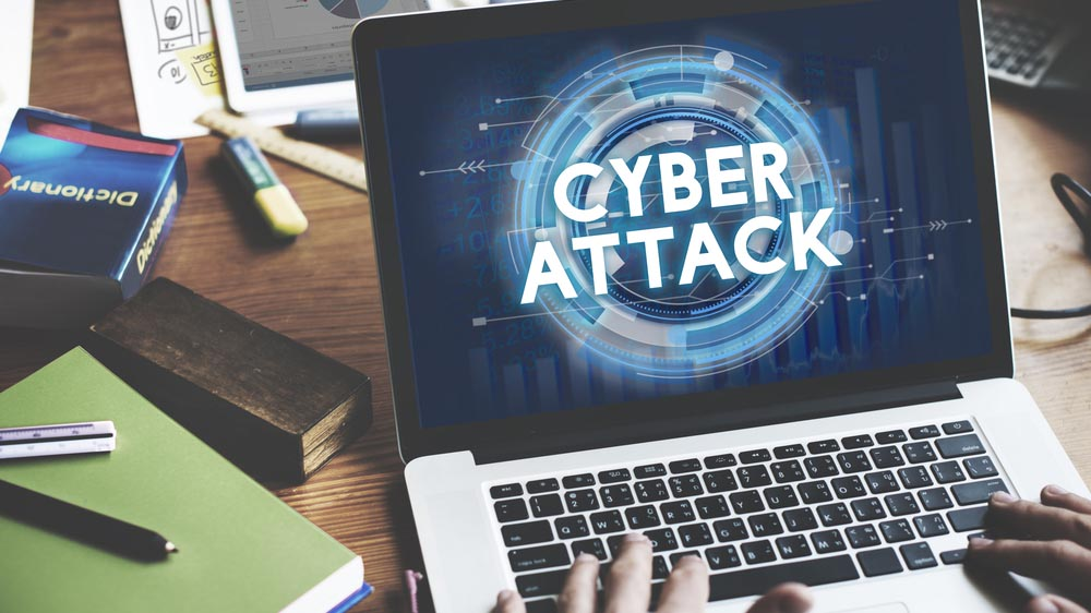 What Are the Chances Your Business Will Suffer a Cyber Attack?