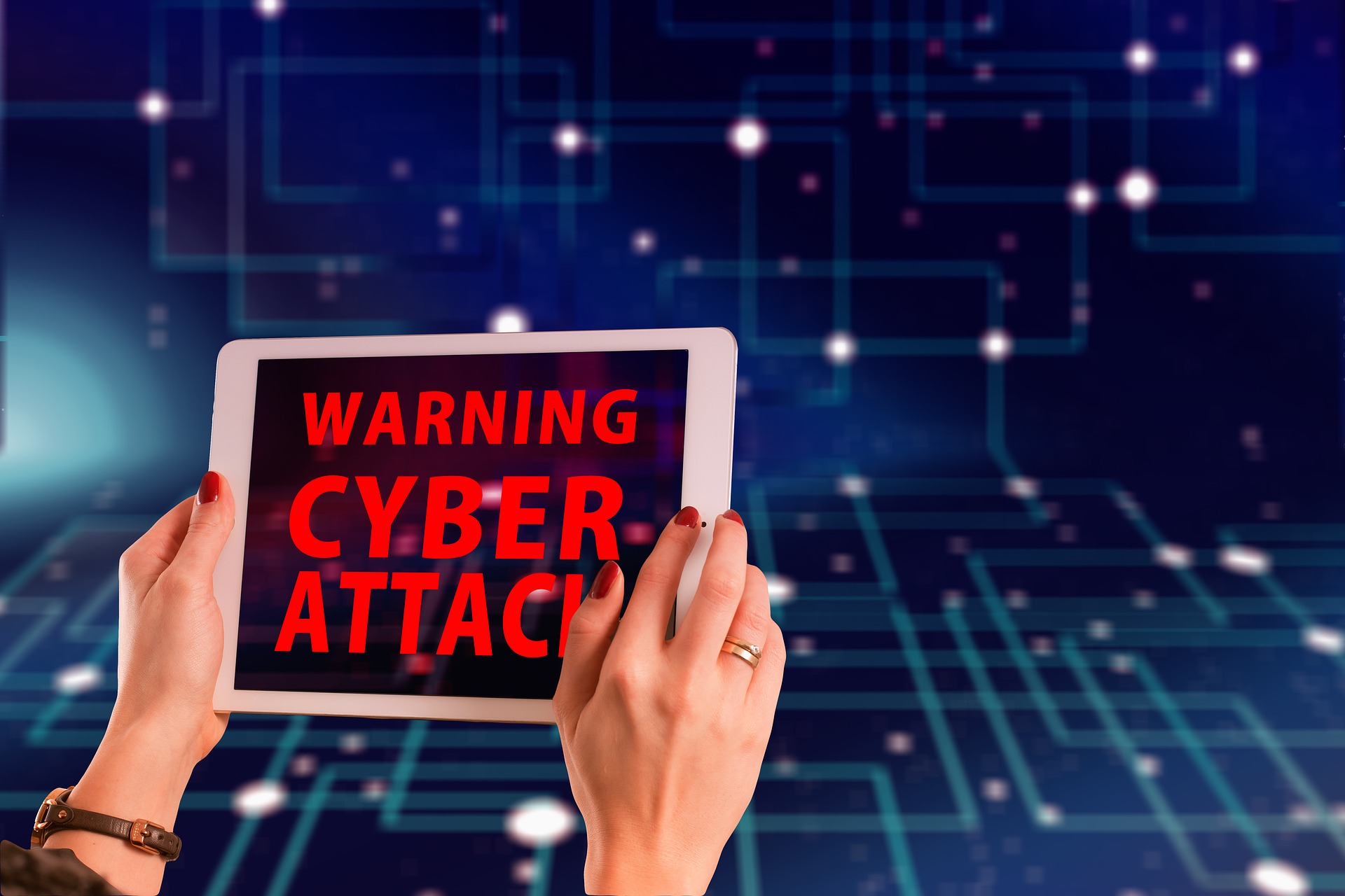 Warning! Cyber Espionage Is on the Rise