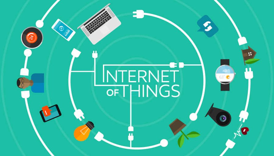 Prepare for Post-COVID-19 IoT Boom